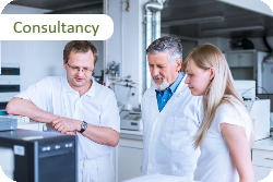 Anthias Consulting - Experts in Gas & Liquid Chromatography